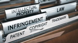 Copyrights, Trademarks and Patents Law