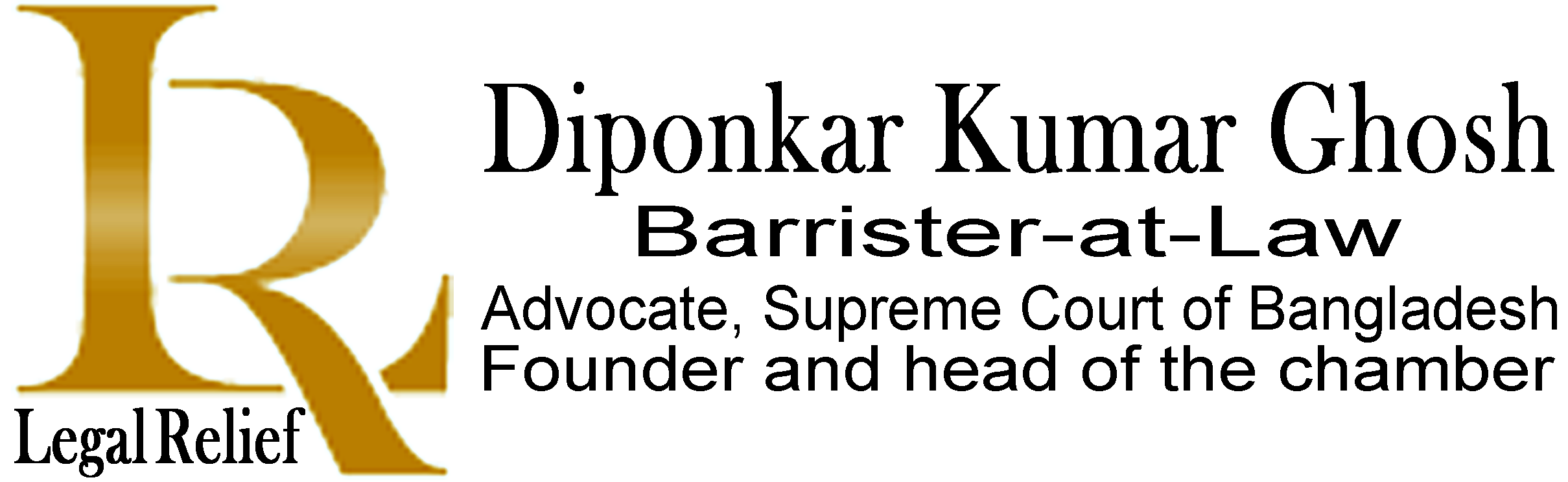 Diponkar Kumar Ghosh Lawyers